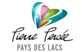 Pierre Perce  Pays Des Lacs - 