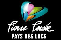 Pays des Lacs Pierre Percée
