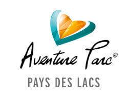 Aventure Parc Pays des Lacs Pierre Percée